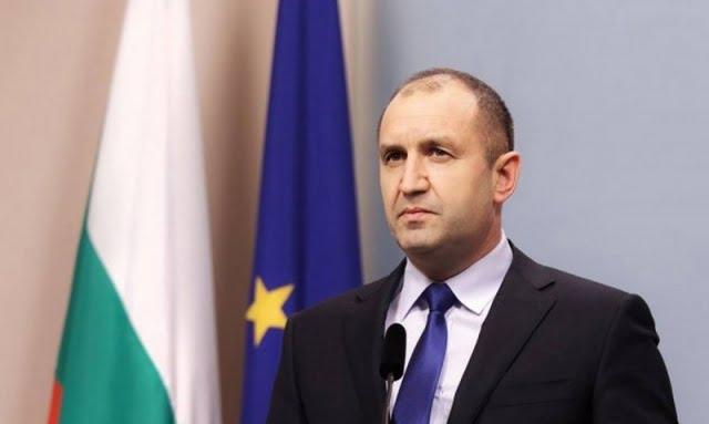 Radev: 100.000 qytetarë të Maqedonisë së Veriut kanë shtetësi bullgare