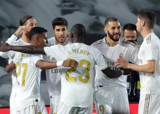 Real Madrid – Real Sociedad, supersfida e së hënës