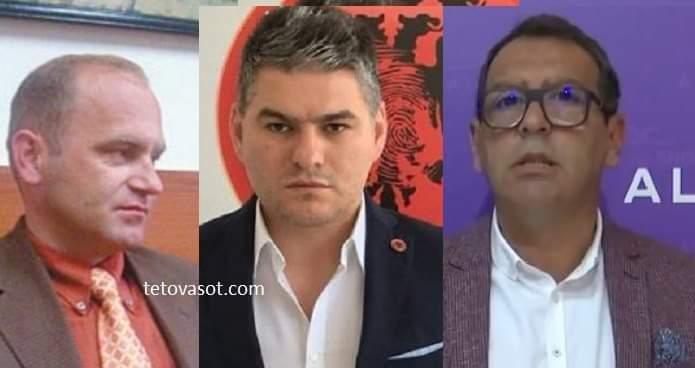 Këta janë kandidatët e mundshëm të ASH-së për Tetovën?