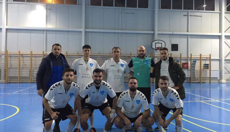 Futsal:UEJL fiton në superderbin e Tetovës ndaj Shkëndijës