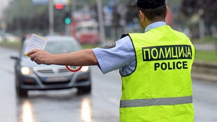 Policia jep detaje për 11 muaj për ata që kanë thyer rregullat në komunikacion