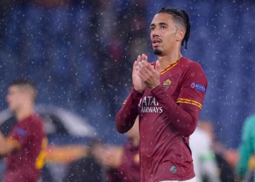 """Roma """"shkretëtirë"""" në mbrojte për ndeshjen në Europa League"""