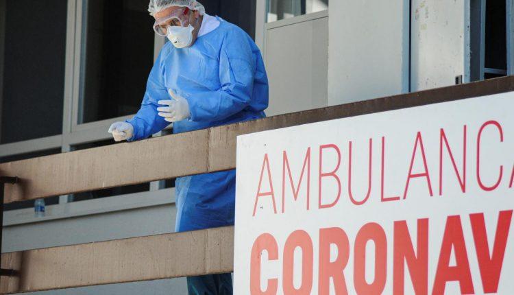 Koronavirusi në Shqipëri, 11 viktima dhe mbi 800 raste në 24 orët e fundit
