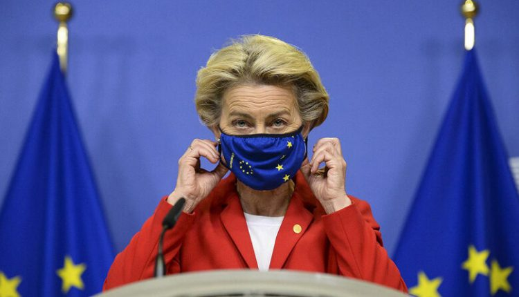Ursula Von der Leyen jep lajmin e mirë për Evropën: Ja kur pritet të nisë vaksinimi ndaj COVID