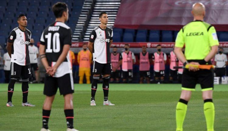 Vonesat në pagat e lojtarëve, disa klube në Itali rrezikojnë dënimet