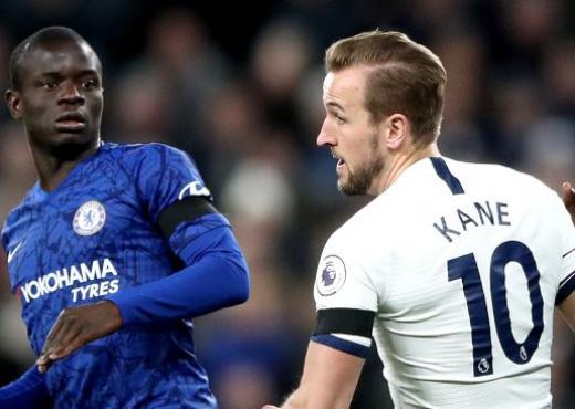 """Lampard kërkon """"hakmarrje"""" ndaj Mourinhos për eliminimin në Fa Cup"""