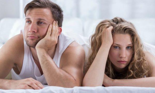 Ndiheni të trishtuar pas seksit? Ja çfarë e shkakton këtë ndjesi