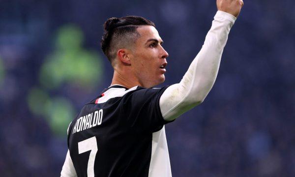 """Ronaldo fiton çmimin """"Këpuca e Artë"""" e publikut"""