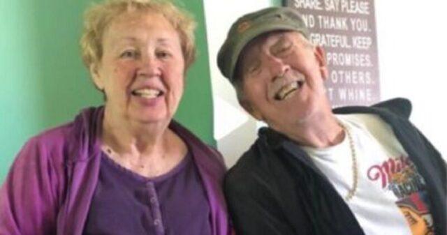 47 vite bashkë, çifti ndërron jetë nga Covid brenda një minuti