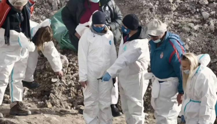 Serbi/ Zbulohet varri masiv me shqiptarë të vrarë gjatë luftës së Kosovës