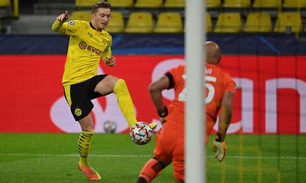 Dortmundi kualifikohet në Ligën e Kampionëve, Lazio e lë në fund (VIDEO)