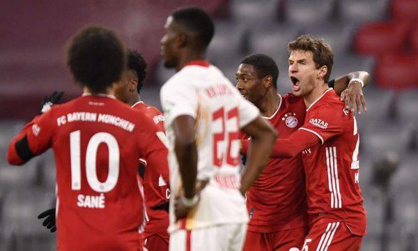Breshëri golash në Munich, derbi përfundon pa fitues (VIDEO)