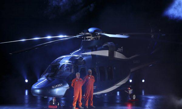 Turqia nis prodhimin e helikopterëve