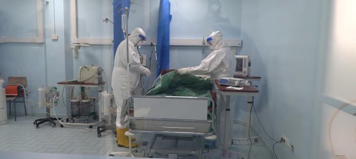 Maqedoni e Veriut, 3.126 të vdekur me COVID-19 që nga fillimi i pandemisë