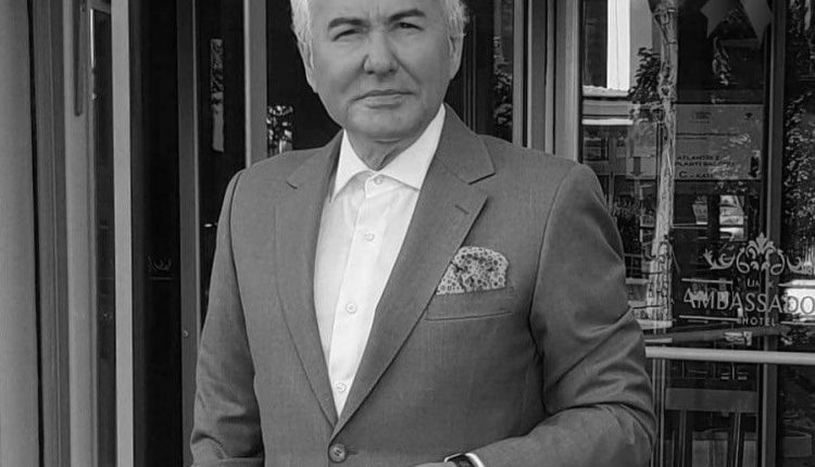 Ali Ahmeti:Enveri çdoherë do të mbetet në kujtimet tona si një atdhetar dhe humanist i madh
