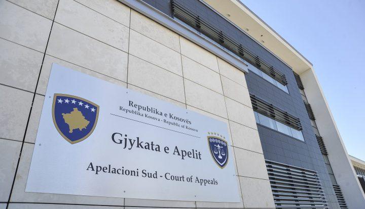 Gjykata e Apelit në Kosovë përgjysmon dënimin për krime lufte ndaj Darko Tasiqit