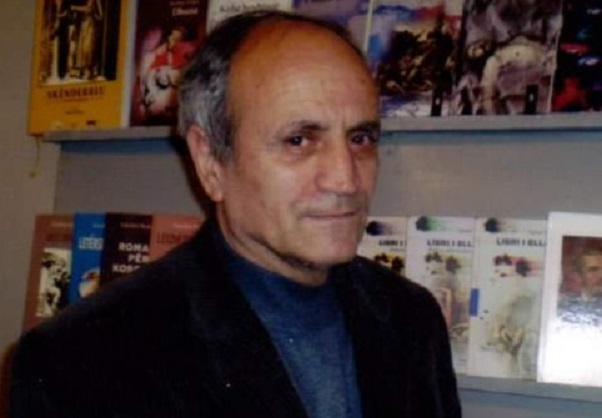 "Vdes kryeredaktori i ""Pionierit"", ngushëllon Dumoshi"