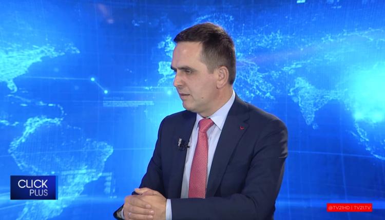Kasami: Për legalizimin e marihuanës Zaev nuk flet në emër të shumicës (VIDEO)