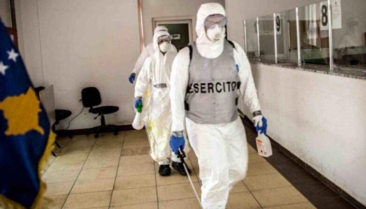 Kosova, 11 viktima dhe 478 të infektuar me koronavirus