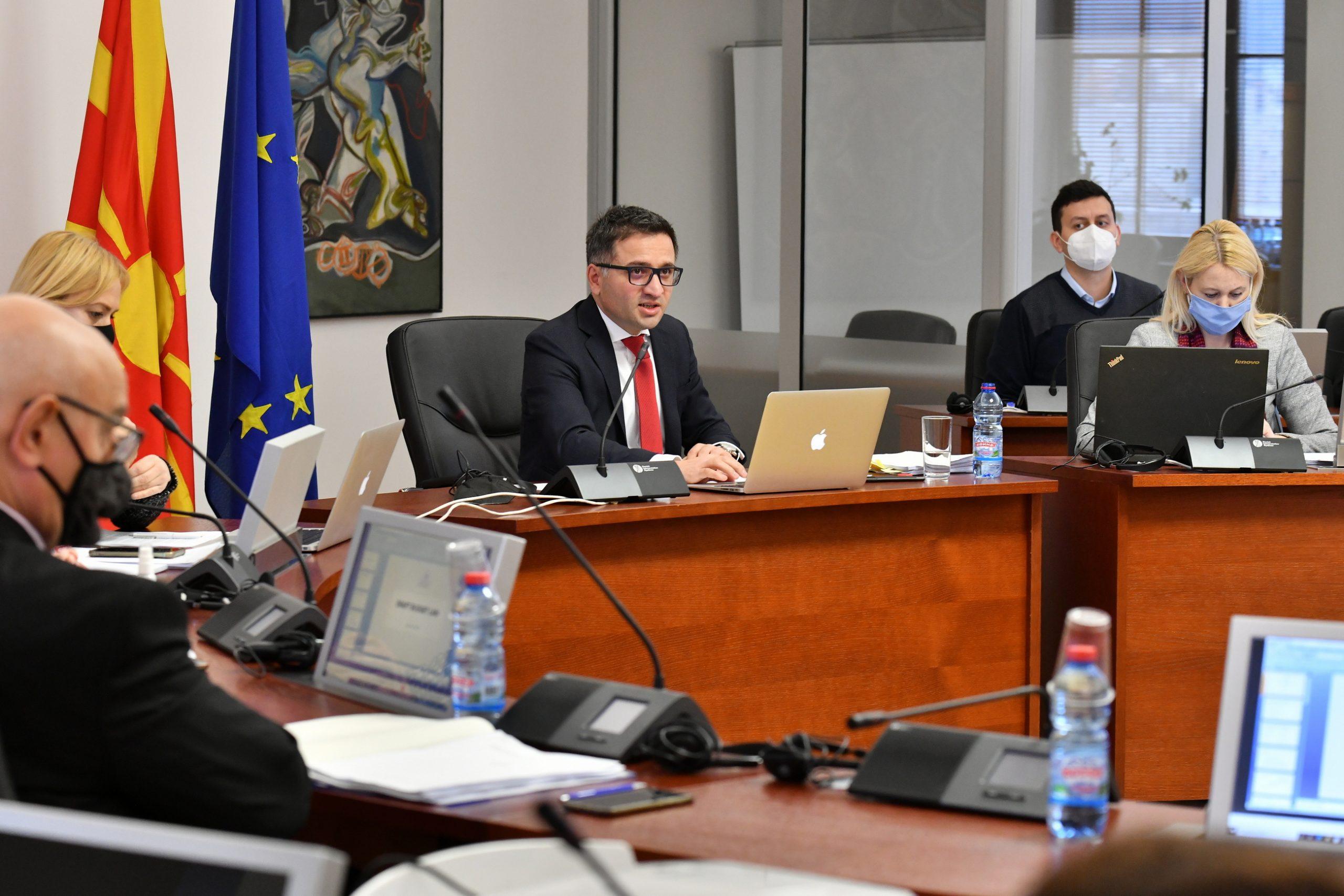 Debat Publik mbi Ligjin për buxhet: Vendosen Rregullat Fiskale dhe Këshill Fiskal për kontroll më të madh të financave publike