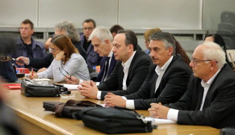 """""""Target-Fortesa"""", ish kryshefi i Gjorçes kërkon 20 mijë euro dëmshpërblim"""