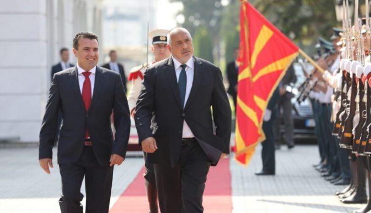 Zaev: Negociatat me Bullgarinë pas përfundimit të zgjedhjeve atje