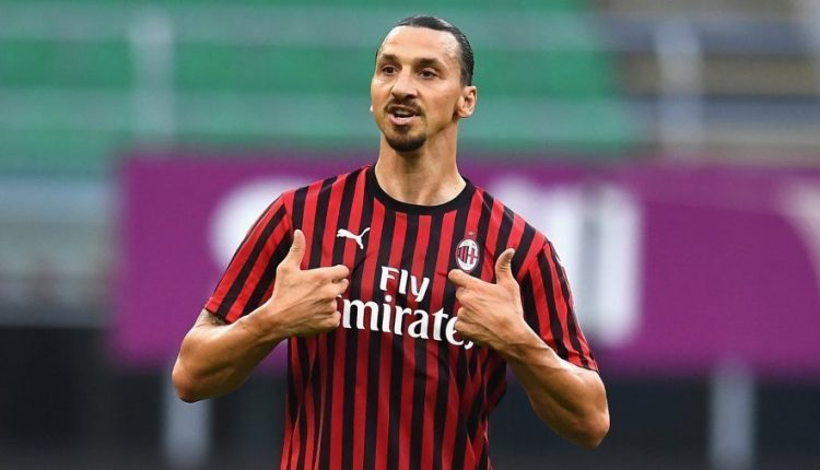Ibrahimoviç: Do të qëndroja në Milan për gjithë jetën