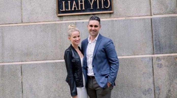 Anuluan dasmën prej pandemisë, çifti shpenzon paratë për bamirësi
