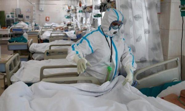 395 raste të reja dhe 15 viktima nga koronvirusi në Maqedoni