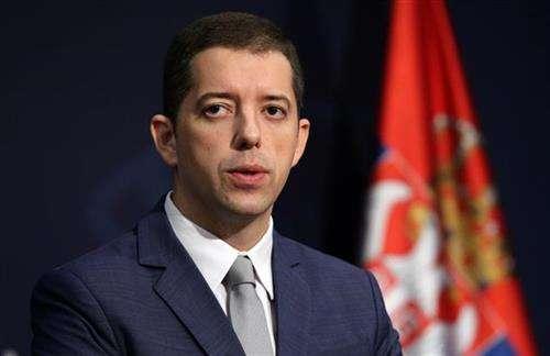 Gjuriq: Serbia pret që të ketë punë të vështirë me Qeverinë Kurti