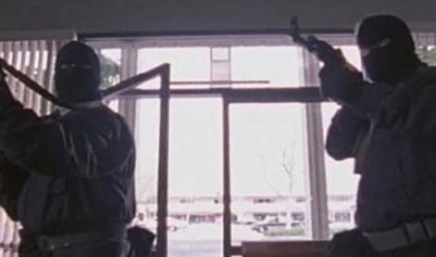 Me armë në duar vjedhin para në KEK, policia jep detajet