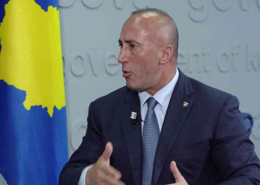 Haradinaj: Pas mandatit si president nuk kthehem më në AAK
