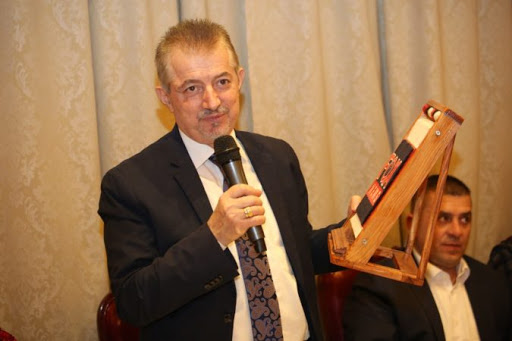 Ndahet nga jeta prej Covid-19, pronari i njohur i mediave shqiptare