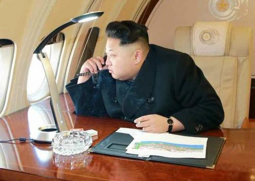 Kim Jong Un bën vaksinën kundër COVID-19