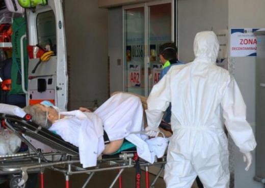 Studimi i Oksfordit: Çfarë ndodh me mushkëritë e pacientëve të infektuar?
