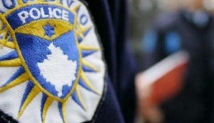 Vetëdorëzohet në polici i dyshuari për vjedhje të rëndë