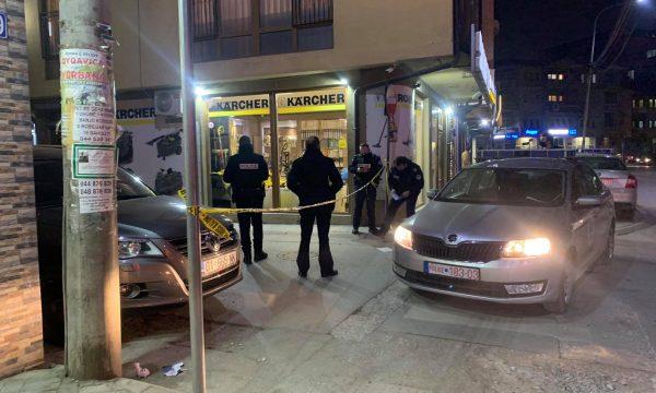 Vrasje në Rahovec: Policia arreston familjarin e viktimës