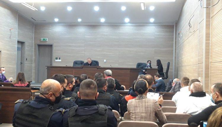 Shtyhet për 11 dhjetor seanca për vrasjen e Oliver Ivanoviqit