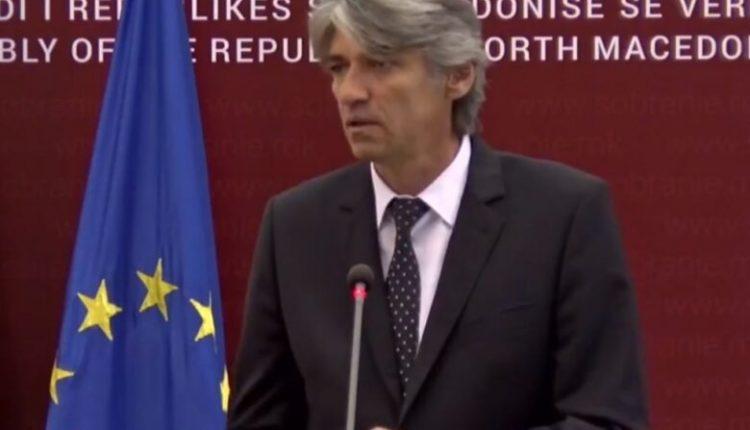 Sela: Shteti duhet të sigurojë pensione për qytetarët që i ka lënë pa shtetësi