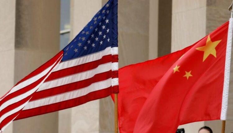 SHBA-ja ka ndërprerë disa programe me Kinën