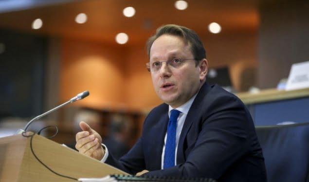 Varhely: Angazhimi ndaj Ballkanit, prioritet