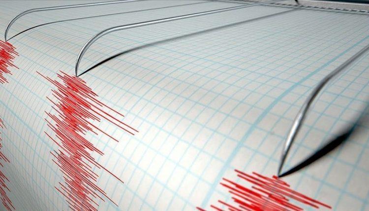 Tërmet me magnitudë 5.2 në Turqi