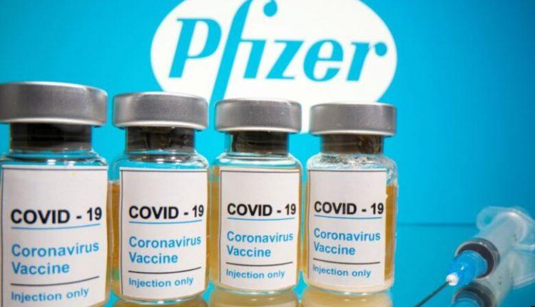 """BE-ja mund të miratojë vaksinën e Pfizer """"brenda javësh"""""""