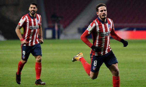 Nuk ndalet Atletico, mund Sevillan – betonon pozitën e parë