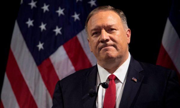 SHBA me sanksione ndaj kompanive në Kinë, Iran dhe Emirate të Bashkuara Arabe