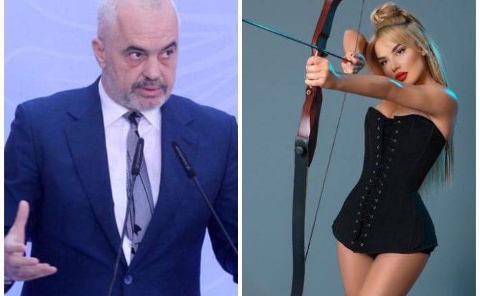 Këtë nuk e prisnim nga Tayna, çfarë e quan publikisht Edi Ramën (VIDEO)