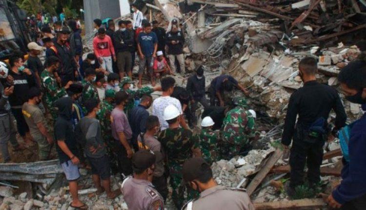 Thellohet bilanci tragjik i tërmetit në Indonezi, numri i viktimave shkon në 67