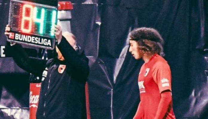 Vetëm 19 vjeç në Bundesliga, kush është talenti shqiptar?