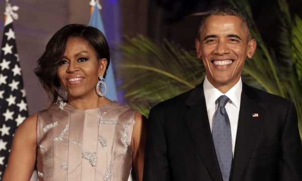 Michelle feston ditëlindjen, Barack Obama i bën urimin special me foton e vjetër