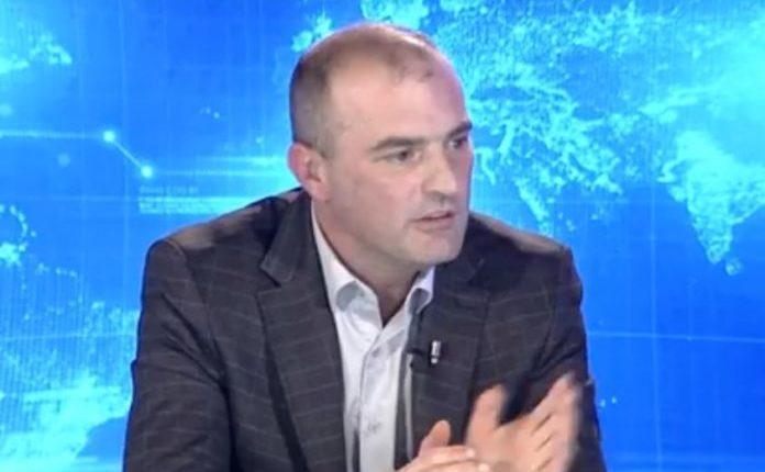 Shqiptarët janë mbi 29% në Maqedoninë e Veriut, thotë deputeti i ASH-së Halil Snopçe (VIDEO)